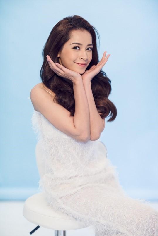 Chia sẻ cách chăm sóc tóc đẹp luôn bồng bềnh suôn mượt của hot girl Chi Pu phần 7