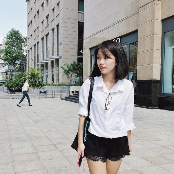 Chiêm ngưỡng 4 kiểu tóc ngắn đẹp nhất 2017 của mỹ nhân Việt phần 10