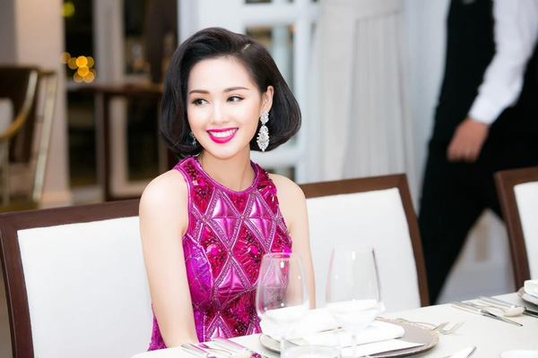 Chiêm ngưỡng 4 kiểu tóc ngắn đẹp nhất 2017 của mỹ nhân Việt phần 14