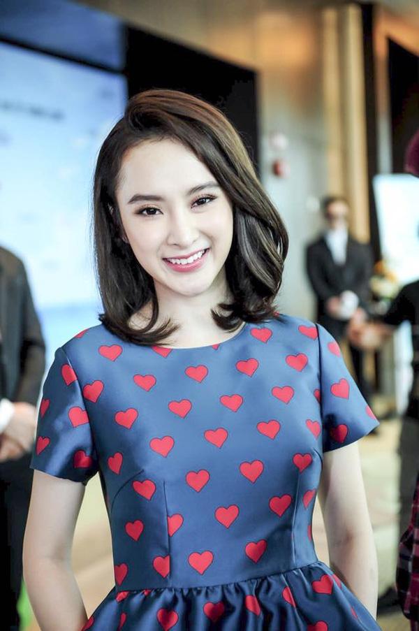 Chiêm ngưỡng 4 kiểu tóc ngắn đẹp nhất 2017 của mỹ nhân Việt phần 2