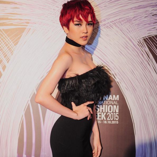Chiêm ngưỡng 4 kiểu tóc ngắn đẹp nhất 2017 của mỹ nhân Việt phần 20