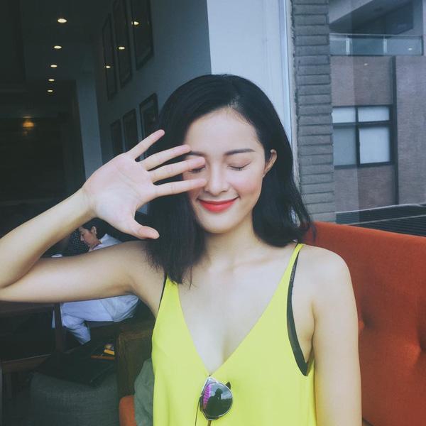 Chiêm ngưỡng 4 kiểu tóc ngắn đẹp nhất 2017 của mỹ nhân Việt phần 7