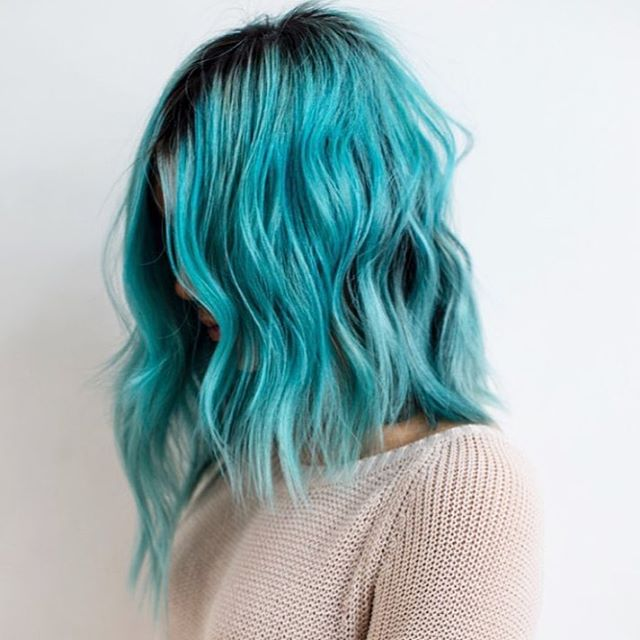 Chiêm ngưỡng 5 màu tóc nhuộm đẹp đang làm mưa làm gió vào mùa thu năm nay phần 6