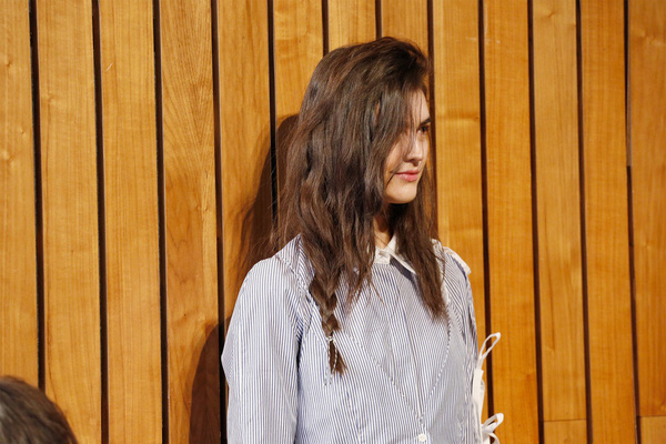 Top 10 kiểu tóc tết đẹp cực hot nhất hè 2017 bạn gái nên thử ngay phần 10