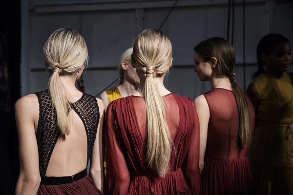 Top 10 kiểu tóc tết đẹp cực hot nhất hè 2017 bạn gái nên thử ngay phần 14