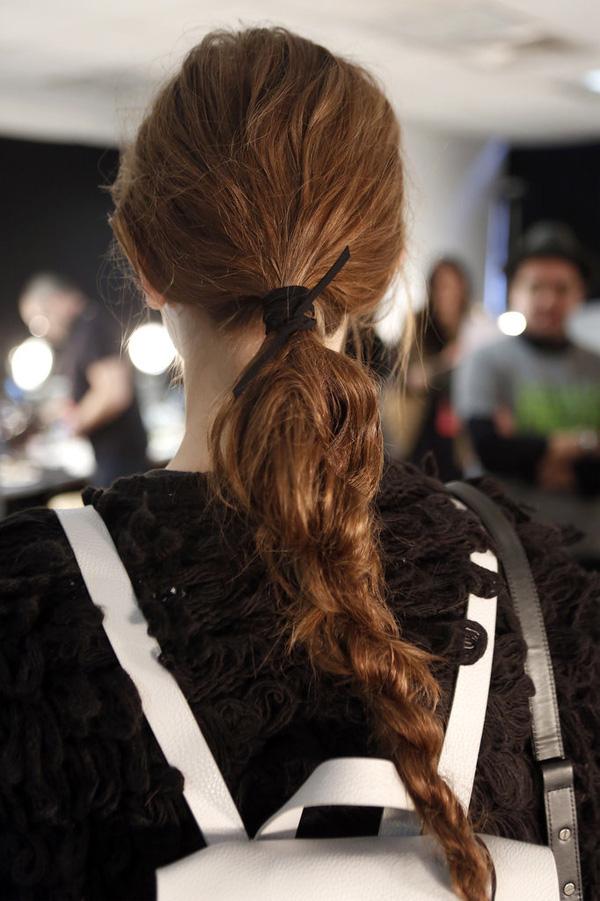 Top 10 kiểu tóc tết đẹp cực hot nhất hè 2017 bạn gái nên thử ngay phần 15