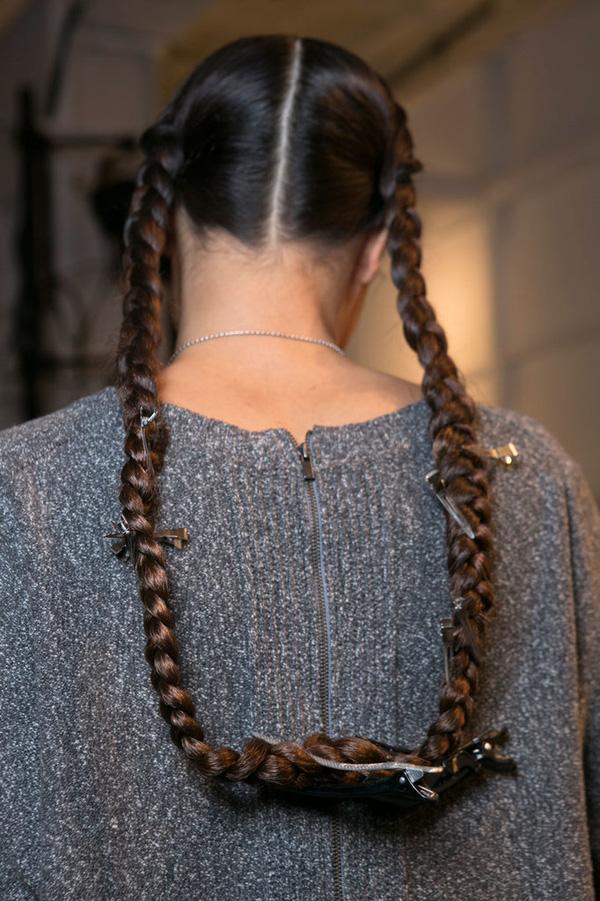 Top 10 kiểu tóc tết đẹp cực hot nhất hè 2017 bạn gái nên thử ngay phần 17
