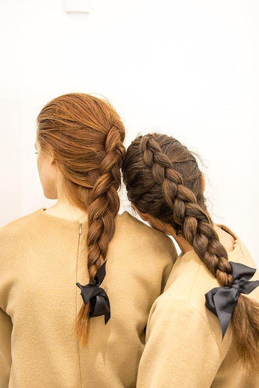 Top 10 kiểu tóc tết đẹp cực hot nhất hè 2017 bạn gái nên thử ngay phần 7