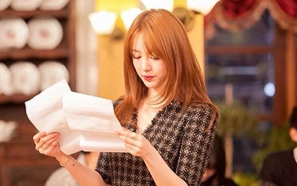Xu hướng tóc tỉa layer đẹp giống Suzy khiến con gái Hàn chết mê chết mệt phần 13