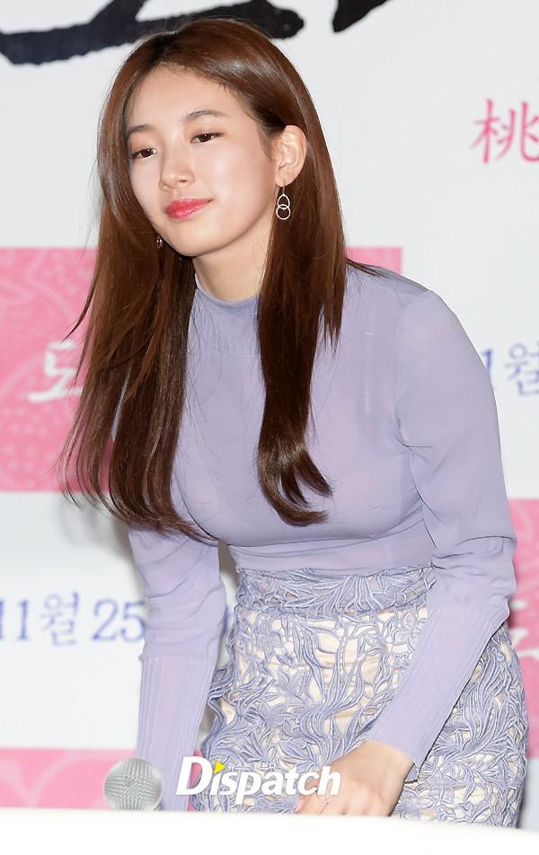 Xu hướng tóc tỉa layer đẹp giống Suzy khiến con gái Hàn chết mê chết mệt phần 3