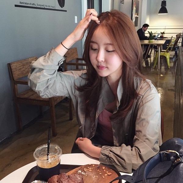 Xu hướng tóc tỉa layer đẹp giống Suzy khiến con gái Hàn chết mê chết mệt phần 6