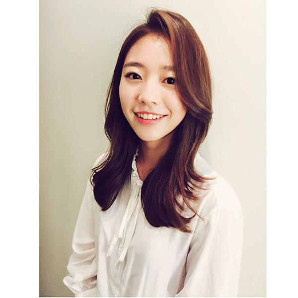 Xu hướng tóc tỉa layer đẹp giống Suzy khiến con gái Hàn chết mê chết mệt phần 8