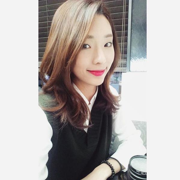 Xu hướng tóc tỉa layer đẹp giống Suzy khiến con gái Hàn chết mê chết mệt phần 9