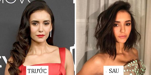 Xu hướng tóc đẹp 2017: Dàn sao Hollywood đồng loạt đổi kiểu tóc phần 16