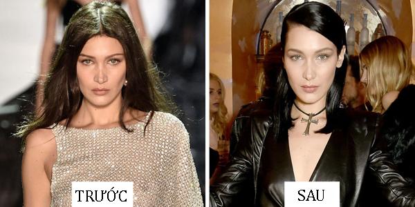 Xu hướng tóc đẹp 2017: Dàn sao Hollywood đồng loạt đổi kiểu tóc phần 4