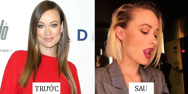 Xu hướng tóc đẹp 2017: Dàn sao Hollywood đồng loạt đổi kiểu tóc phần 7