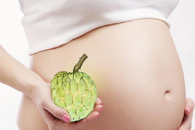 Na là một loại quả rất giàu dinh dưỡng