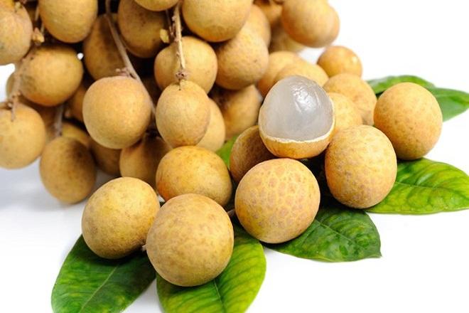 Nhãn là một trong những loại trái cây rất tốt cho sức khỏe