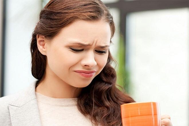 Bà bầu rất dễ bị chua miệng nếu như sử dụng quá nhiều thực phẩm chứa axit