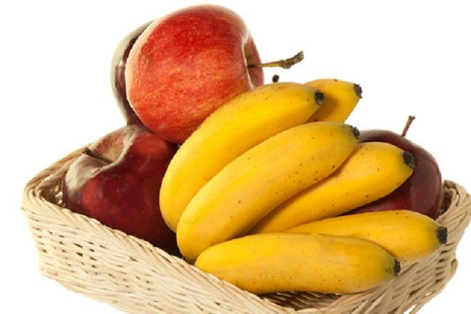 Bà bầu bị tiêu chảy nên ăn từ 2 đến 3 quả chuối mỗi ngày