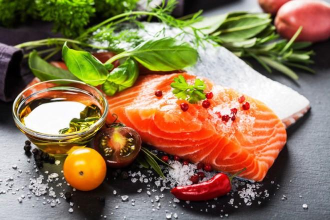 Axit béo Omega-3 lành mạnh góp phần vô cùng quan trọng trong việc duy trì sức khỏe thần kinh và tiến trình phát triển não bộ của thai nhi