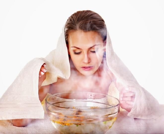 Cảm cúm nhẹ có thể chữa trị theo cách dân gian