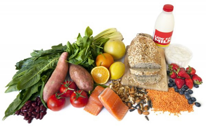 thực phẩm bổ sung khoáng chất