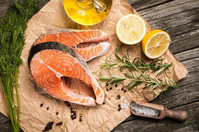Phòng chống hiếm muộn bằng cách ăn nhiều thực phẩm bổ dưỡng
