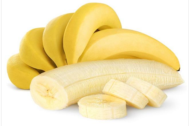 Chuối là loại trái cây rất giàu dinh dưỡng.