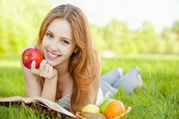 mẹ sau sinh nên ăn nhiều hoa quả
