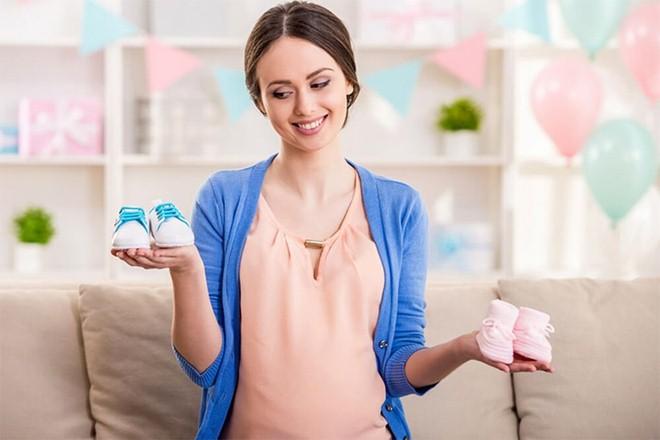 Những thay đổi của cơ thể người mẹ và thai nhi khi có thai tuần thứ 3
