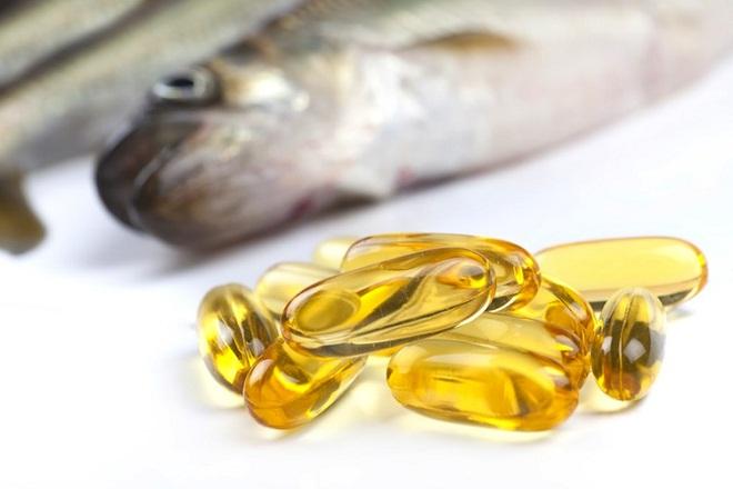 Các viên dầu cá thông thường sẽ được chiết xuất từ cá hồi và cá thu