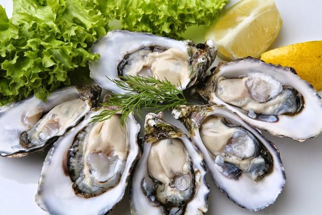 Hải sản có chứa hàm lượng thủy ngân khá cao không tốt cho sức khỏe của mẹ bầu và thai nhi