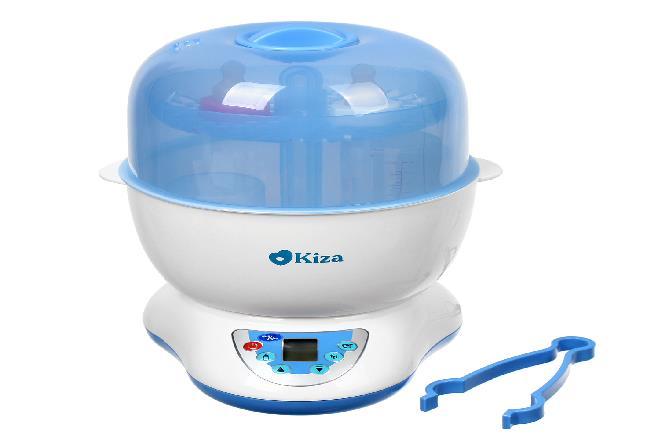 máy vệ sinh bình sữa cho trẻ sơ sinh