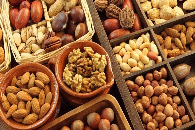 Ngũ cốc nguyên hạt là một trong số các loại thực phẩm có tác dụng đẩy lùi tình trạng ốm nghén