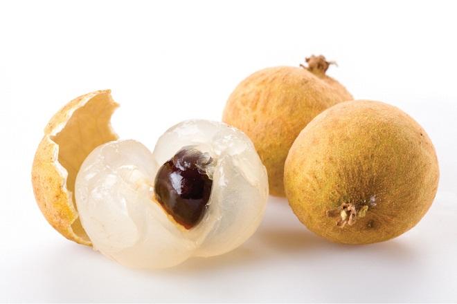 Nhãn là một trong những loại trái cây có chứa hàm lượng dinh dưỡng vô cùng dồi dào