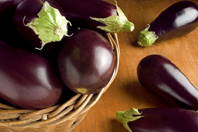 Cà tím là nguồn cung cấp vitamin vô cùng dồi dào.