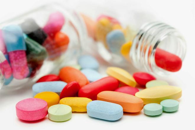 thuốc uống acid folic