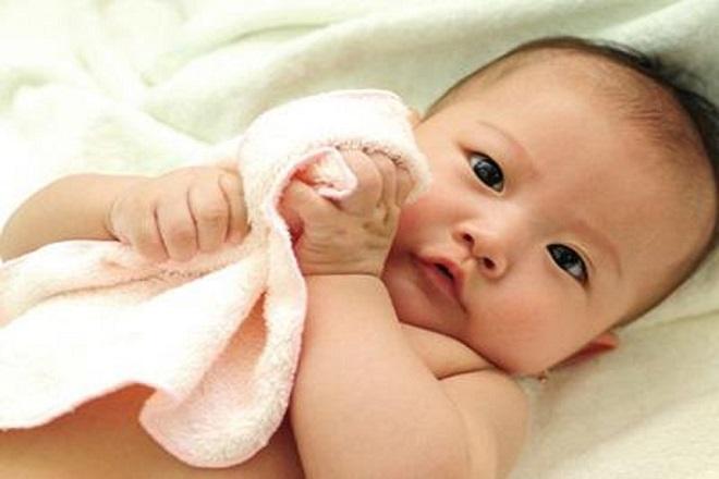bệnh nấc ở trẻ sơ sinh không gây ảnh hưởng đến sức khỏe của trẻ