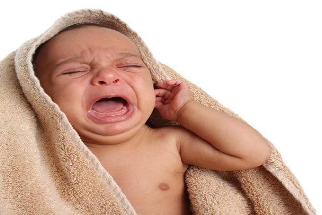 bệnh viêm thanh quản ở trẻ sơ sinh