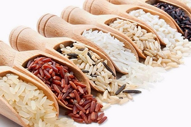 Gạo lứt chứa nhiều giá trị dinh dưỡng