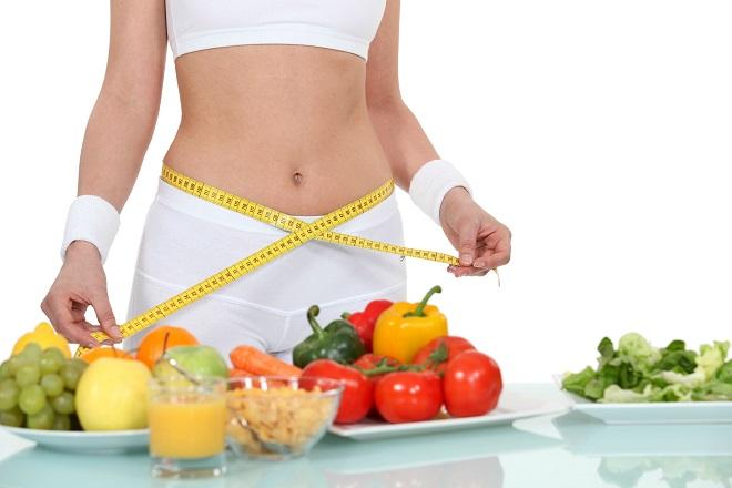 kiên nhẫn để giảm cân sau sinh