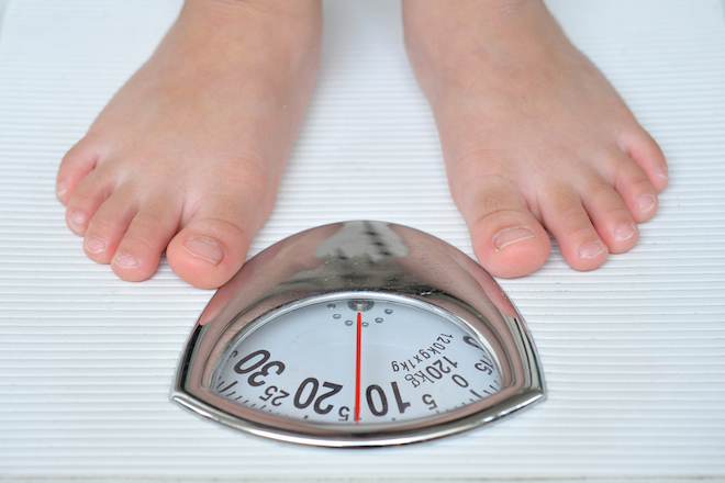 mẹ bầu tăng cân ở tuần thai thứ 17