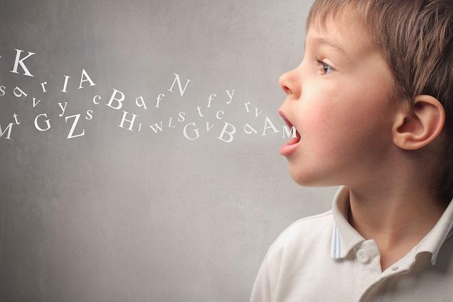 trẻ 2 - 3 tuổi nói được phụ âm
