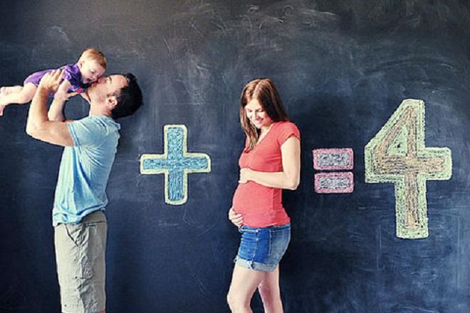 nguy cơ của mang thai sớm sau sinh