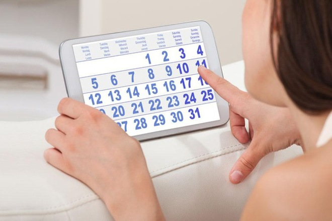 Sản dịch sau sinh thường kéo dài trong 4 tuần