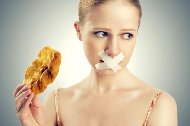 ăn kiêng quá mức