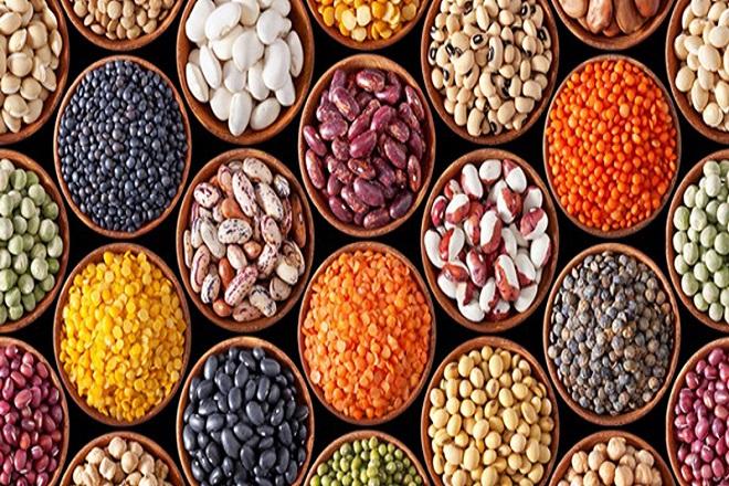 các loại hạt ngũ cốc lợi sữa sau sinh