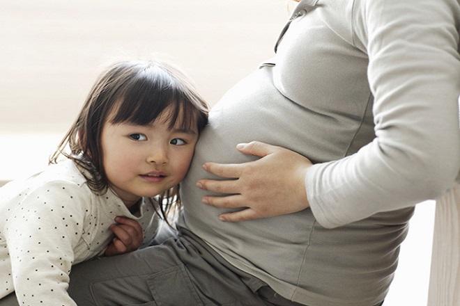 mang thai lần 2