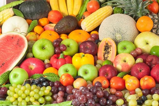 mẹ sau sinh nên ăn trái cây